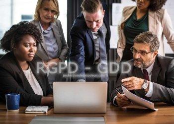 Publicación de la nueva Ley RGPD y GDD.